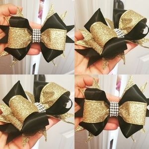Super Loopy Hair Bow